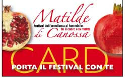card natale