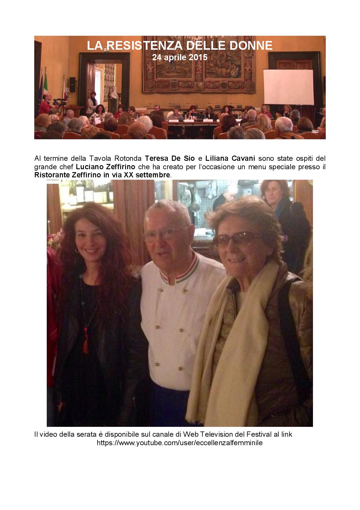 Festival dell Eccellenza al Femminile - Documento conclusivo Le donne della Resistenza 24 aprile 2015-page-003