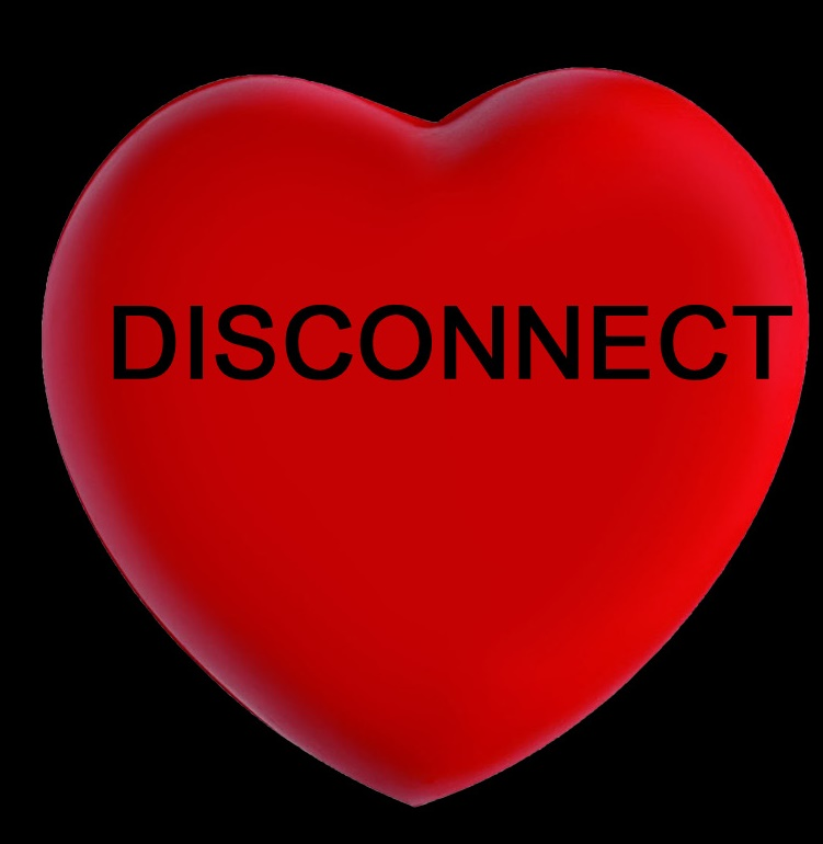 Cuore Disconnect